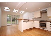 A STUNNING THREE DOUBLE BEDROOM HOUSE LOCATED IN NORTH CHINGFORD