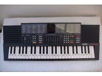 Yamaha Portasound PSS-390 Electronic Keyboard