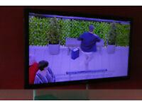 Samsung smart 40in TV