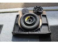 Ford C-Max full size spare wheel kit