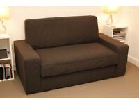 Sofa Bed / VILASUND from IKEA (£300)