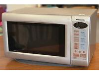 Panasonic Microwave/Grill