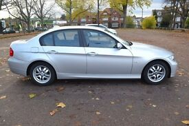 BMW 320 Diesel, Full Service History