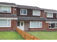 We welcome to rent this well presented three bedroom terraced house on Mount Road, Birtley