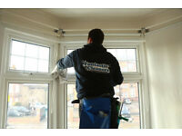 Rely on us for the best Window and Gutter Cleaning in Manchester.