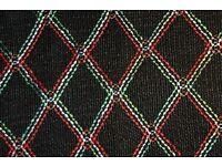 Vintage Vox Grille Cloth