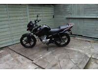 Yamaha YBR 125 Perfect condition