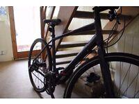 Specialized Sirrus Disc 2017 Hybrid Bike