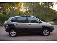 Renault Scenic RX4 1.6 Privilege**4x4**Very Rare!**Mint Condition**Low Miles*