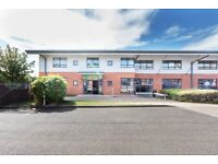 Furnished private office space for 3-4 desk at Folkestone, Shearway Business Park