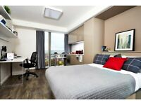STUDENT ROOMS TO RENT IN SHEFFIELD.PREMIUM APARTMENT WITH PRIVATE BEDROOM AND PRIVATE BATHROOM