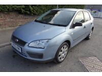 FORD FOCUS 1.6 LX** 06 PLATE ** ONLY 34,000 MILES ** AUTOMATIC **FULL HISTORY**