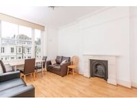 LARGE 3 BED GARDEN FLAT IN EARLS COURT