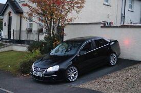*07 Volkswagen Jetta TDI (NOT Audi BMW Mercedes Seat Skoda Vauxhall Ford A4 Bora Golf Leon Toledo)