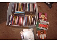 80 CDS ONLY £4
