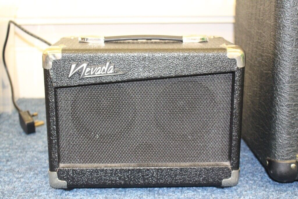 Nevada Amp A20 | in Southampton, Hampshire | Gumtree