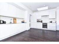 SHORT LET: A recently refurbished four bedroom terraced house on Louisville Road - £3650pcm