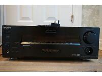 Sony STR-DB930 AV Receiver