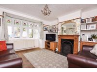 Haslemere Avenue - A four bedroom house to rent