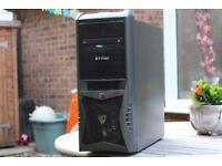 Custom Gaming PC (AMD/NVIDIA