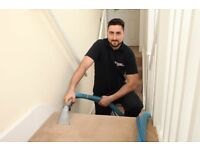 Carpet and Upholstery cleaning in Hounslow, London. Expert and trained carpet & upholstery cleaners.