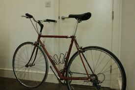 Trendy Well Loved Bike for Sale