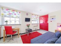 AMAZING CHEAP STUDIO FOR LONG LET 3 MINUTES WALK TO LBS/ BAKER STREET TUBE