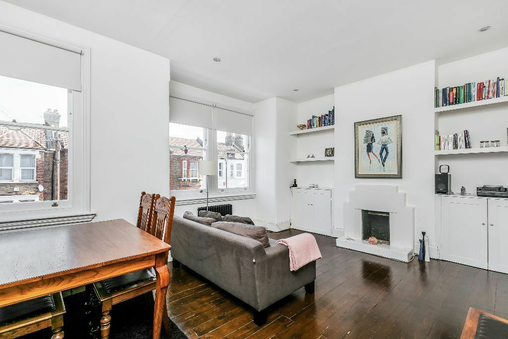 Immaculate First Floor Period Maisonette With Stunning Private Garden - SW17