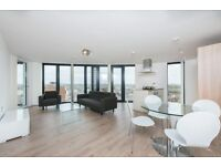 UNEX TOWER! STRATFORD - LUXURY FURNISHED 2 BEDROOM 2 BATH SPACIOUS APARTMENT WESTFIELD WHITECHAPEL