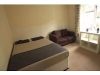 m28J really confortable double room in archway ALL INCLUSIVE JUST 180 PW