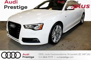 2015 Audi A5 S-LINE MAGS 19''+