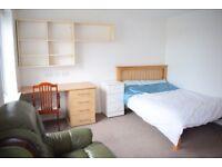 5 Bedroom House in Bangor ALL EN-SUITE - Fully furnished + garden + car park