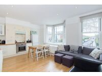 Bright & Airy 1 Double Bedroom Flat. Perfect For Singles/Couples-£300pw- Near Bishops Park SW6