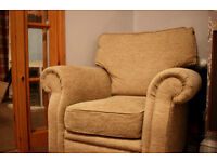 One Sofa Chair in great condition.