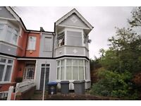 FIRST FLOOR FURNISHED ONE BEDROOM FLAT WITH OPEN KITCHEN/RECEPTION ROOM