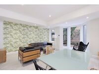 Stunning 2 double bedroom flat in central Putney