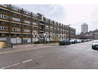 GREAT VALUE 4 BEDROOM APARTMENT NO LOUNGE IN CANARY WHARF CROSSHARBOUR NEWLY REFURBISHED