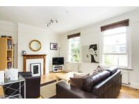 Perfect for Sharers! 3 Double Bedroom Split Level Maisonette - £555pw - Near Parsons Green Tube SW6
