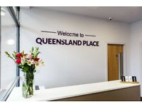 6 bedroom apartment to rent in exclusive Queensland Place student complex