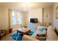 2 Bedroom Maisonette Monday-Friday. All bills included. Close to hospital and city centre
