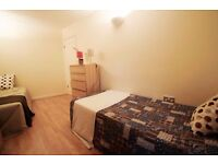 LOVELY ROOM IDEAL FOR 2 FRIENDS IN ARCHWAY-NORTHERN LINE- ALL BILLS INC !! 76A