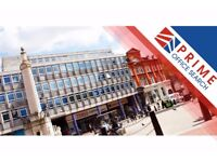 Newly Refurbished Private Office Units to Let - Reading (RG1) - Serviced Offices to Rent