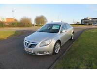 "VAUXHALL INSIGNIA 2.0 SRI CDTI,2010 18""Alloys,Air Con,Cruise Control,1 Previous Owner,Full History"