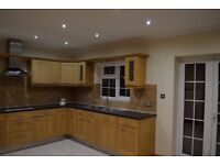 HOUSE EXTENSION ***kitchen extension, double-storey extension*** From £1600 per square metre