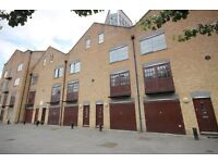 Extremely spacious 4 bedroom town house situated over four floors