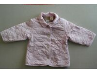 Spring-Autumn jacket for girl 1 - 1 ,5 year old