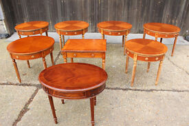 Coffee Table Occasional Tables joblot clearance