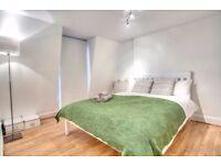 Double rooms split level apartment in Kennington!