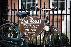 Chef - de - Partie required at The Dial House, Reepham