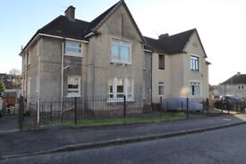 3 Bed Ground Floor Flat To Rent in Coatbridge